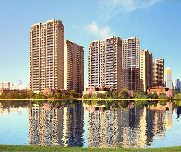 Chengdu Wenrude Project