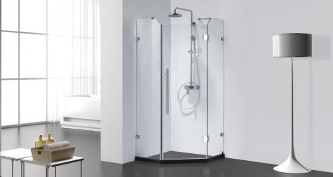淋浴房厂家直销不能大意,这几点安装事项要注意