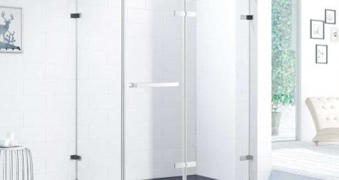 淋浴房,才是卫浴间干湿分离隔断的绝佳法宝!